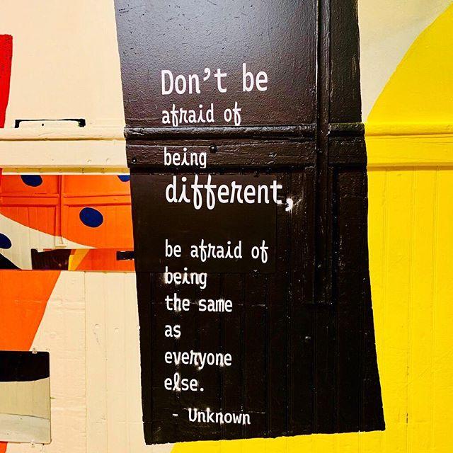 Monday mantra ✨ . . . . . #abcainteriors #artofinstagram #interiordesign #art #modern #mantra #inspiration #photography #styling #contemporaryart #wisewords #mural