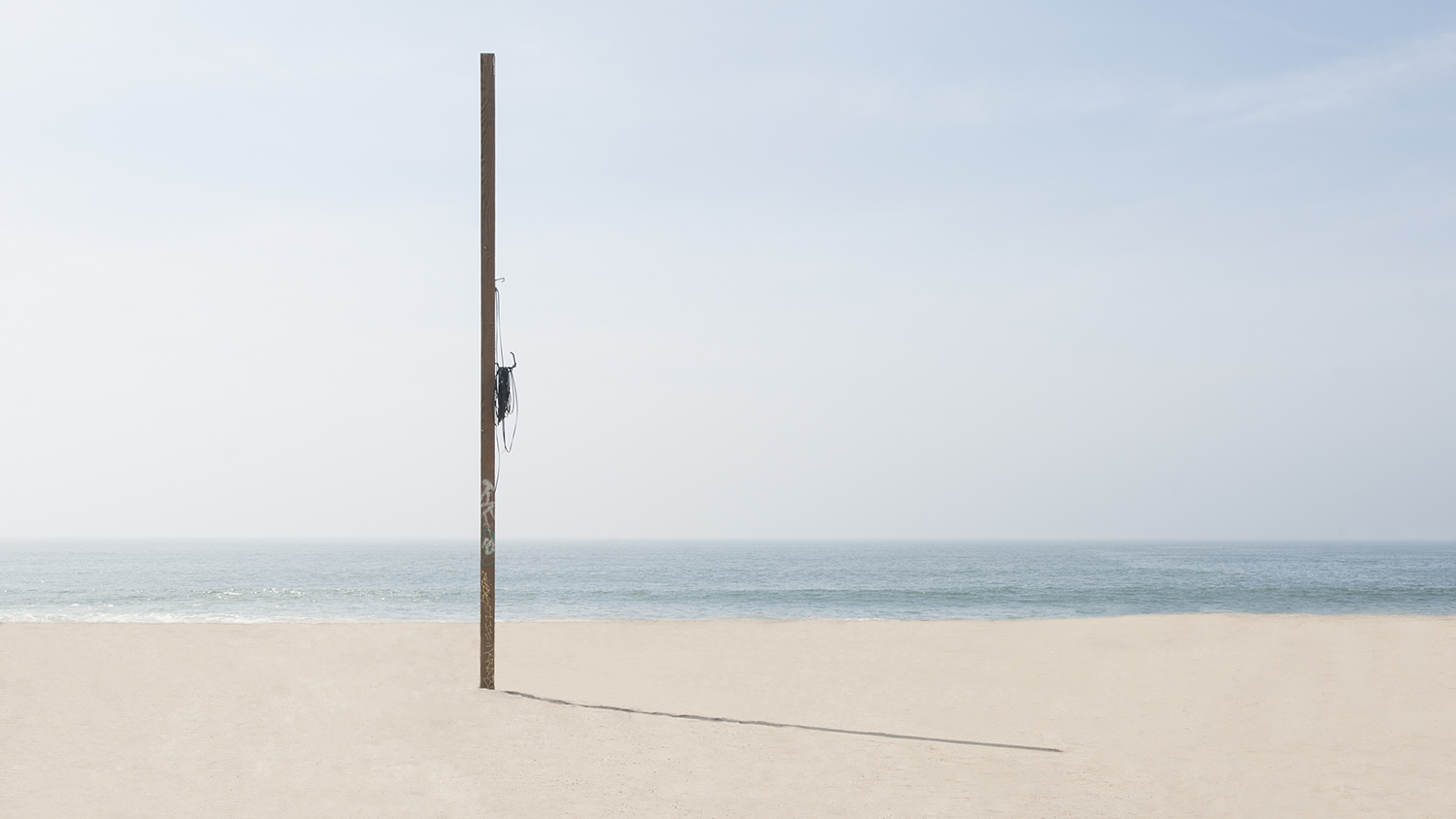 Lonely Pole