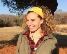 Jayne Merner Senecal. (Courtesy photo)