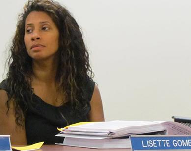 Lisette Gomes
