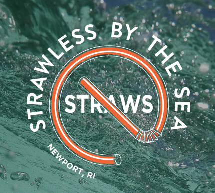 The program is intended to encourage local businesses to make a voluntary commitment to stop offering plastic straws and stirrers, in an effort to stop plastic pollution at the source.