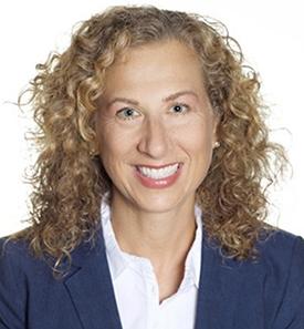 Massachusetts resident Laura Olton.