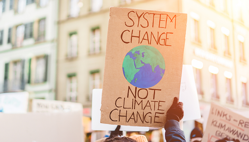Municipal planners and policymakers spoke at the recent event of the political challenges that surround many climate actions. Others spoke about shrinking state and municipal budgets and the absence of funding sources for adaptation projects. (istock)