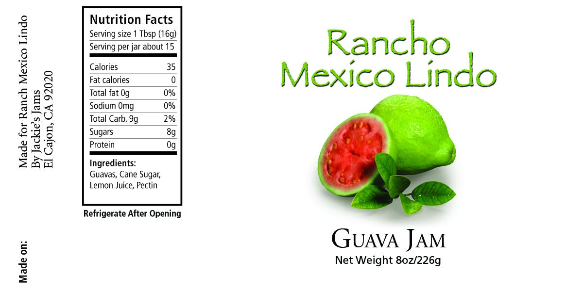 Ranch Mexico Lindo_Guava.jpg