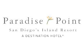 Paradise Point – Tidal