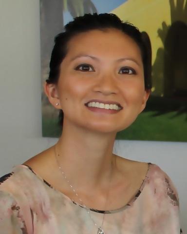 Bianca Karris, M.D., Board certified psychiatrist