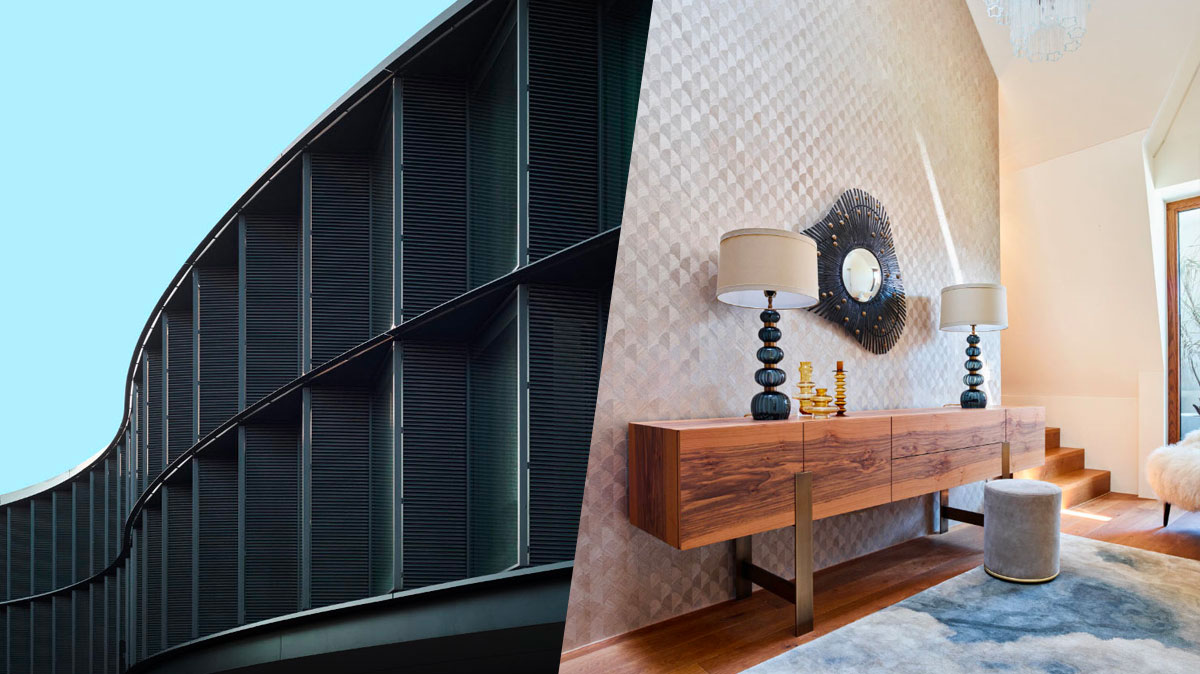 Commercial Interior / Architecture