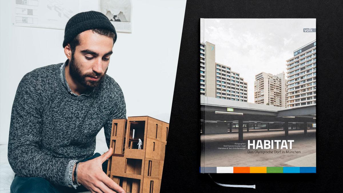 HABITAT - Olympic City Munich