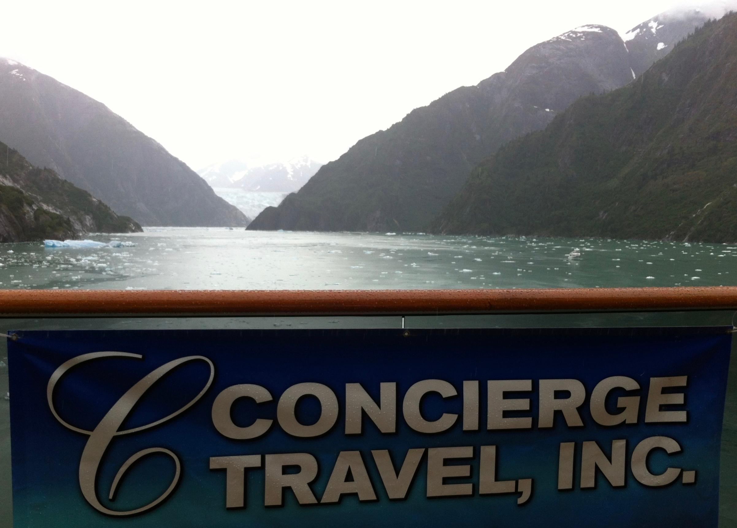 Concierge Travel - Alaska