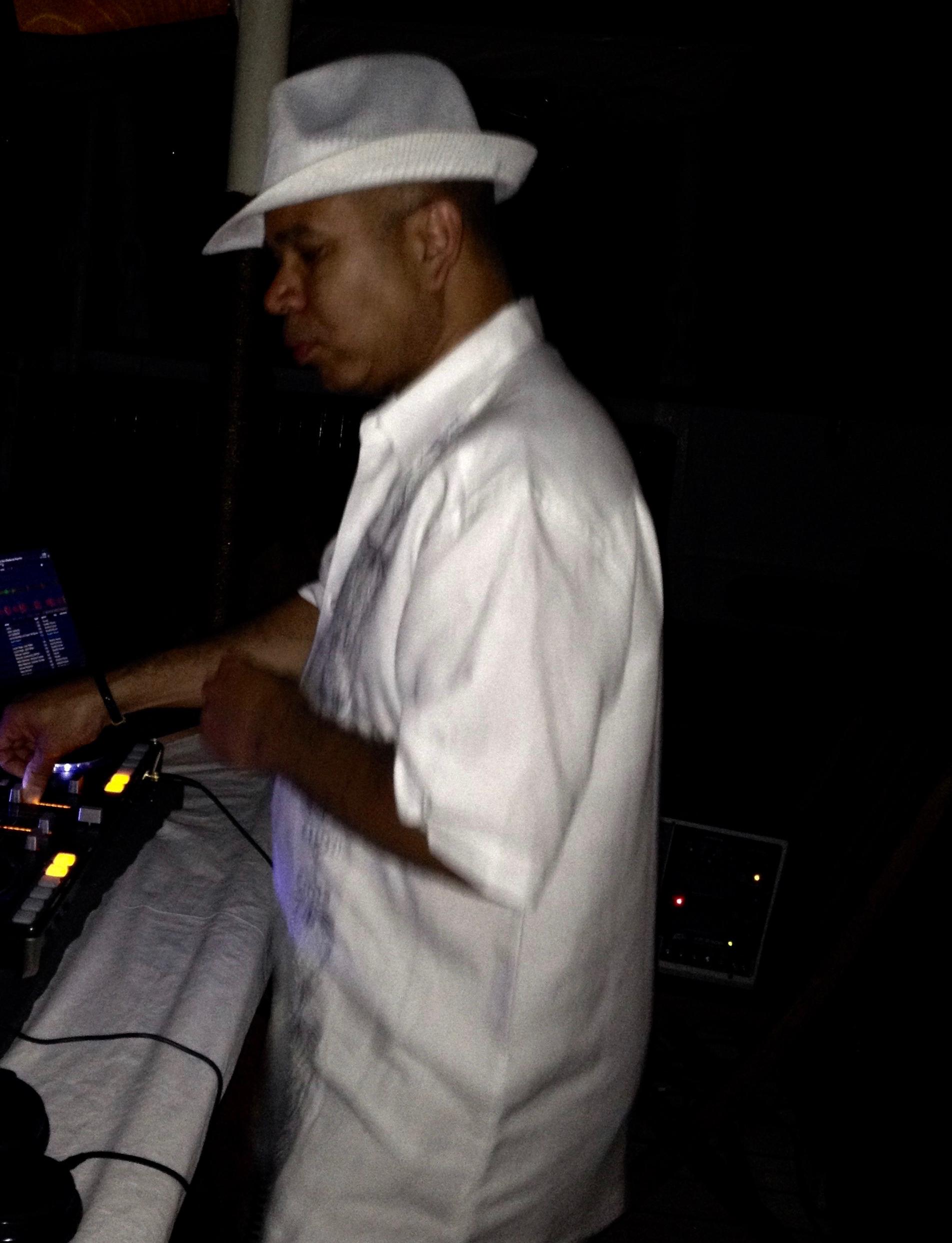 White Party - Barbados