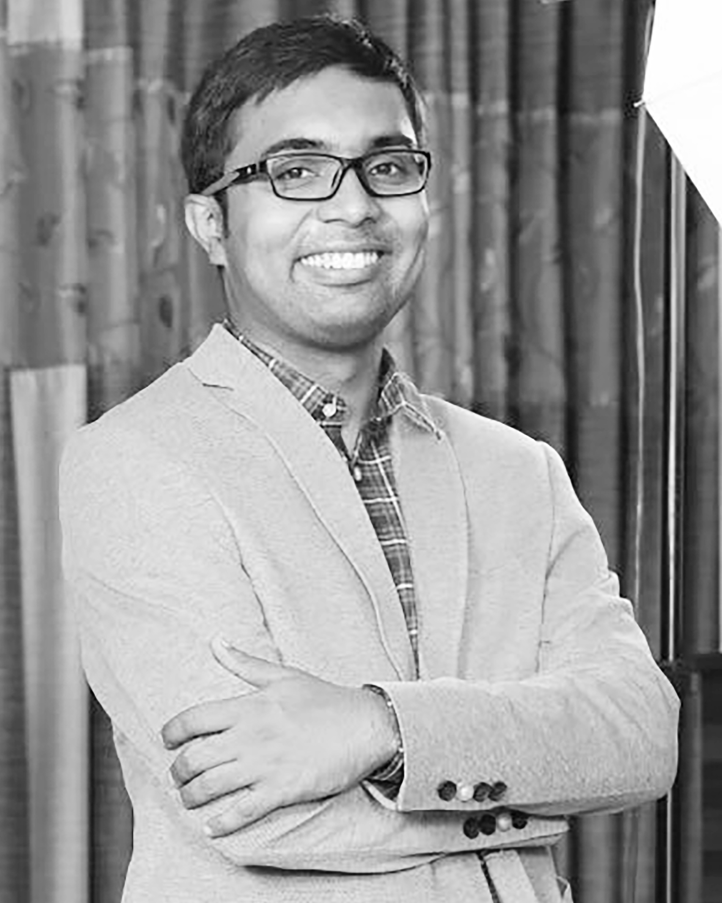 Chetan R Tippa, - is holding a Masters degree in architecture and environmental design from the University of Nottingham. He focuses on sustainable building design & Green building certifications (GRIHA, LEED USGBC, IGBC, and LBC). He has a vision for creating a sustainable built environment throughout the country. He wants to contribute to the protection and conservation of natural resources and hopes that the effort will translate in to reality for the future generations. His specialities are Environmental Design and Planning, Low and Zero Carbon Technologies, Green Building certification and Natural Daylight & ventilation. He has worked on IIM Trichy - GRIHA LD (in progress),Decathlon store,Ecociudades – Monteria in Colombia DPS school, Edificio G2 – Colombia, Ospinas - Colombia, Infosys SDB A & B – Bhubaneswar, Infosys Jaipur,Infosys Nagpur, Mixed use project at Durgapur,Prototype of roof and wall assembly – Hot and humid climate, Infosys Hubballi and Inofosys Electronic city Phase 2, Bangalore. COA License Holder, IndiaQualification:M.Arch - University of Nottingham, NottinghamB.Arch- B.V. B College of Engineering and Technology, Hubli