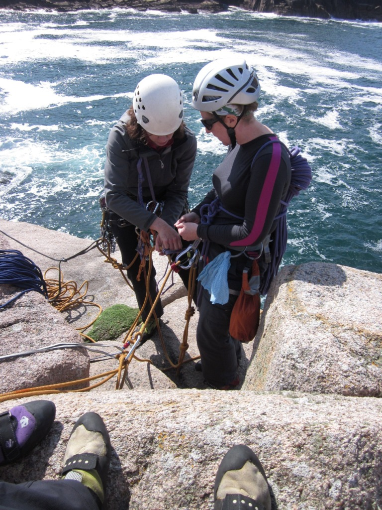 Learning the ropes on Gola Island.jpg