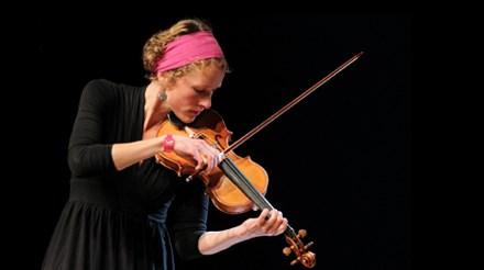 Astrid Sulheim  Foto Knut Utler
