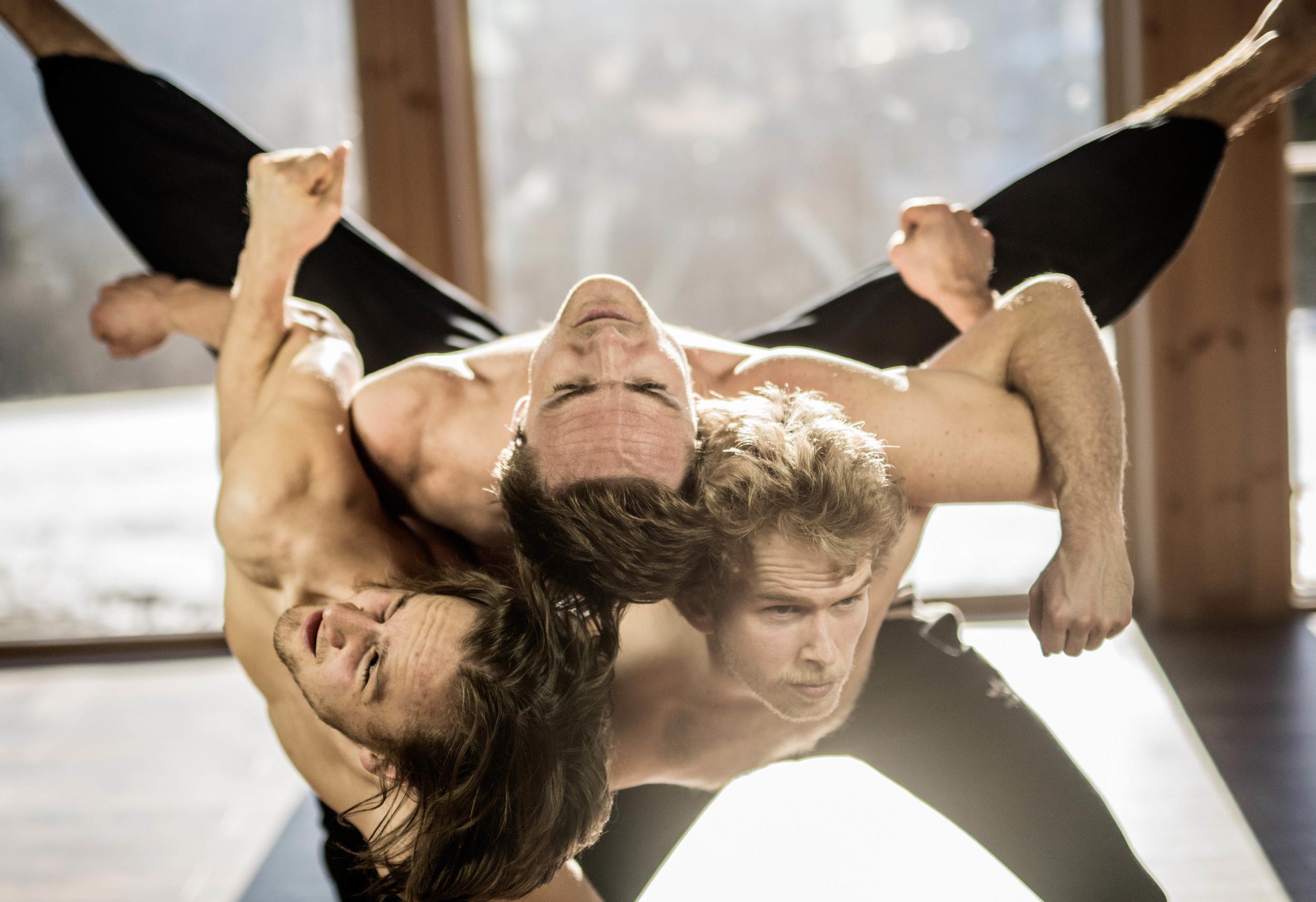 Alt onsdag ettermiddag kan du oppleve FRIKAR-stunt på Torgscena i sentrum.