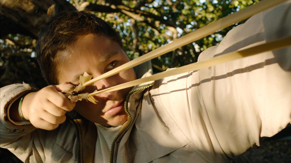 12 år gamle Samuele er hovudperson i Gianfranco Rosi sin prisvinnande film.