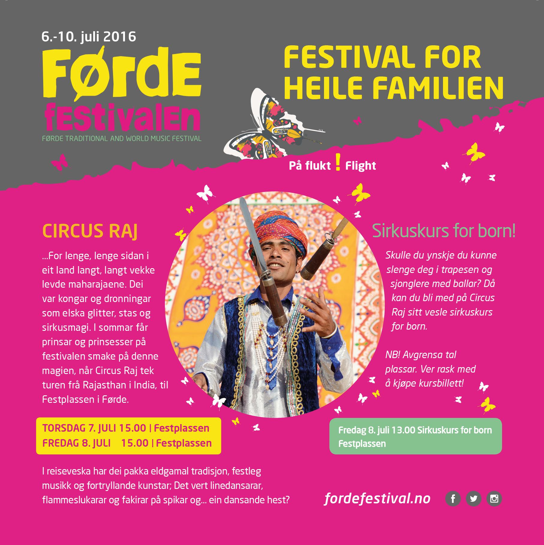 Denne brosjyren gjer det lett for deg med born å legge planar for festivaldagane! Klikk på bildet, for å skrive ut brosjyren som pdf.
