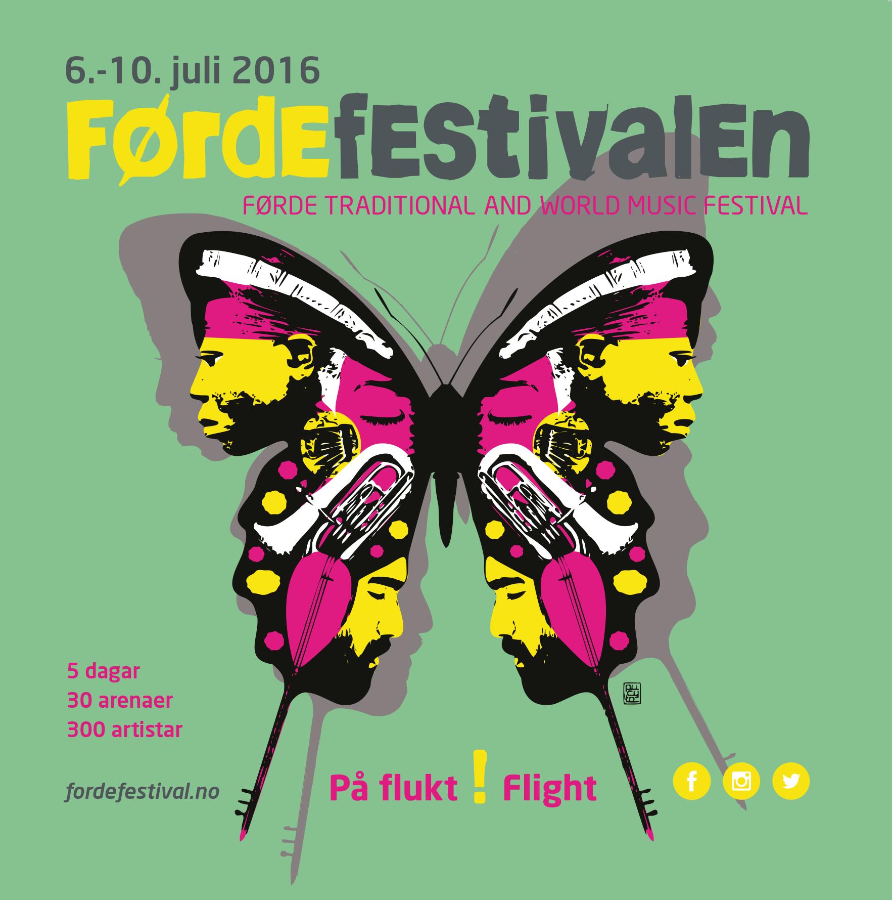 Festivalkatalog