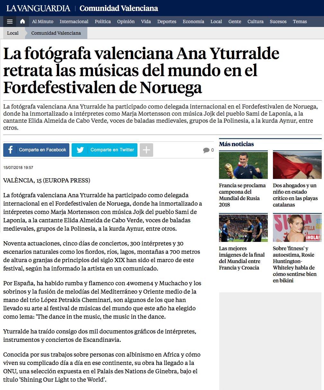 Omtale La Vanguardia - Spania.jpg