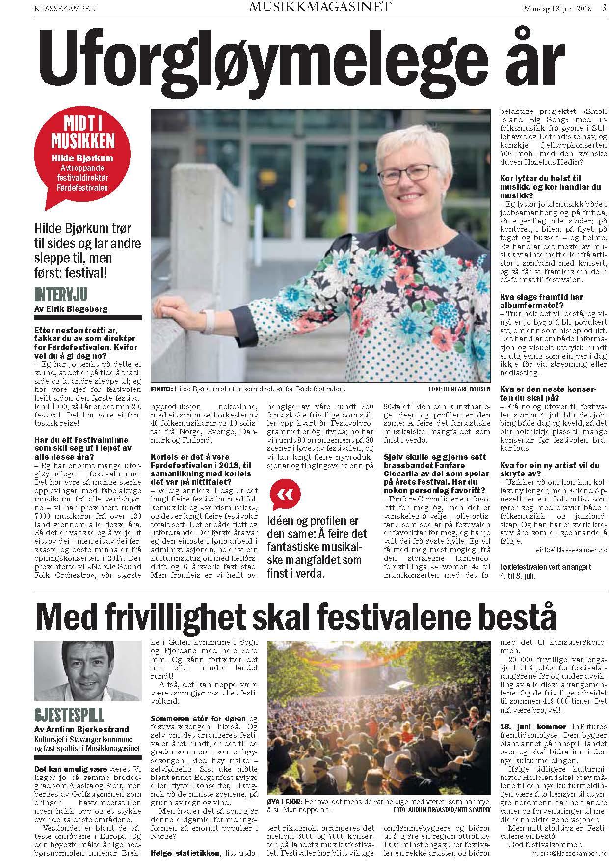 Sider fra Klassekampen - måndag 18. juni - Hilde-intervju.jpg