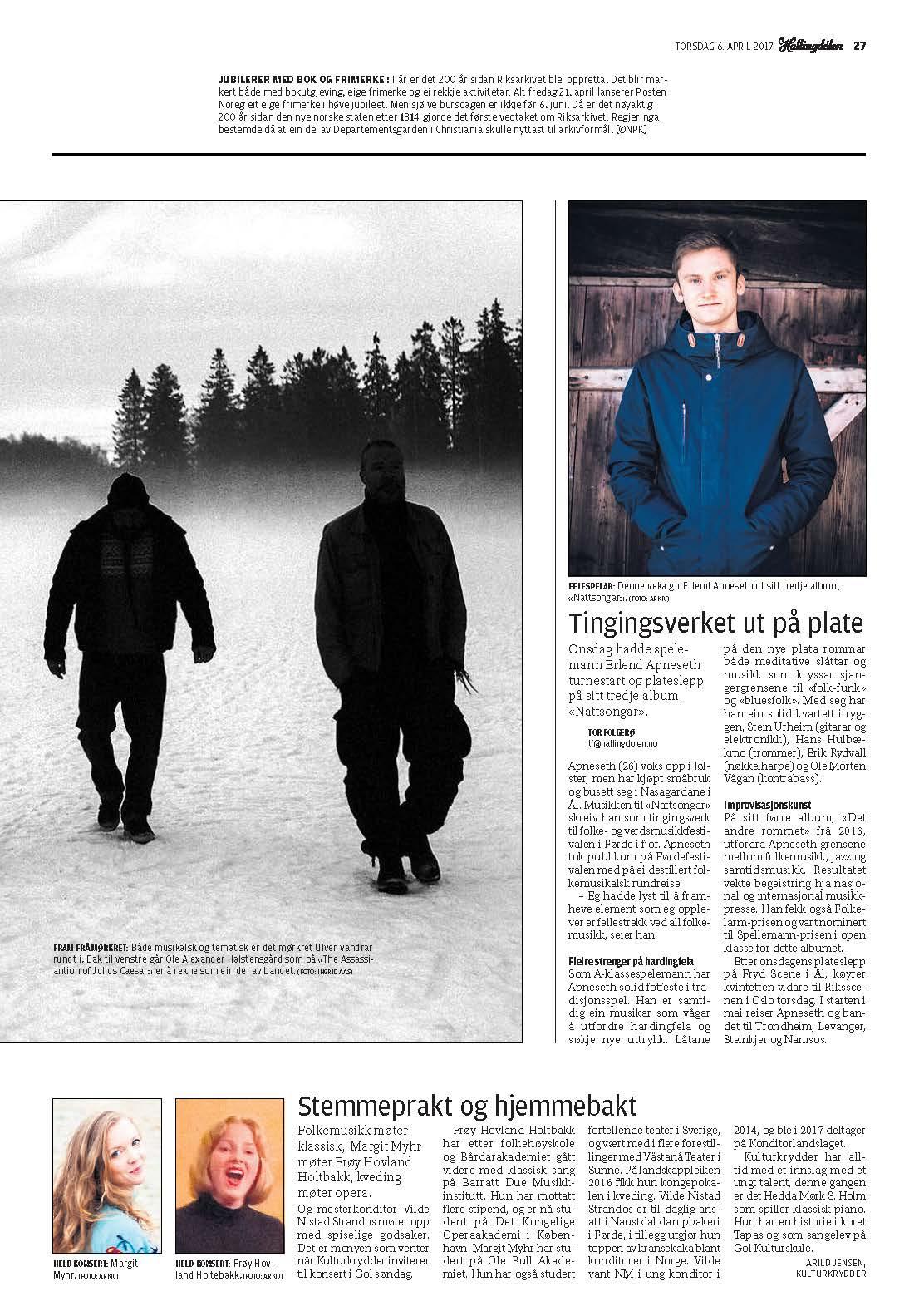 Hallingdølen-2017-04-06-Erlend Apneseth tingingsverk til plate - side-27.jpg