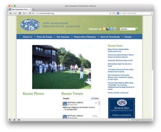 Visit the NH Preservation Alliance website to learn more