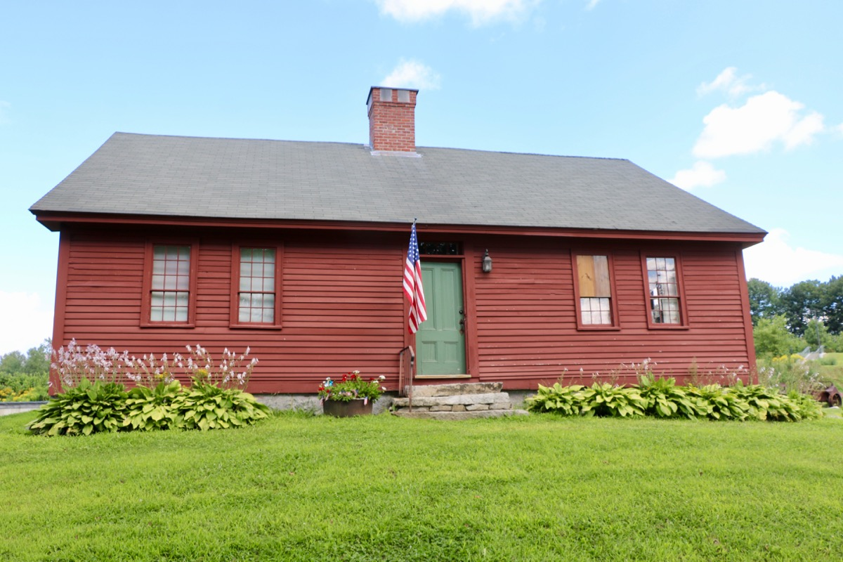 The  Morrison House Museum