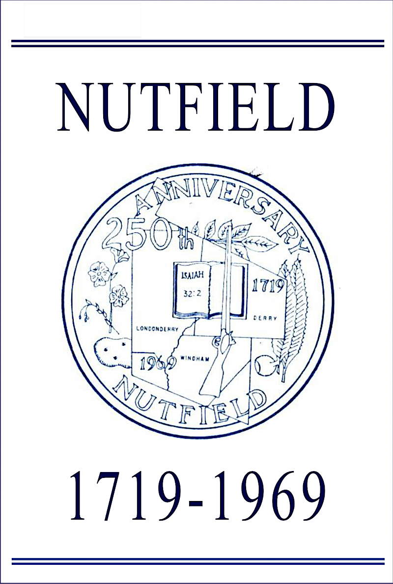Cover of the leaflet included with the 250th commemorative medals set.