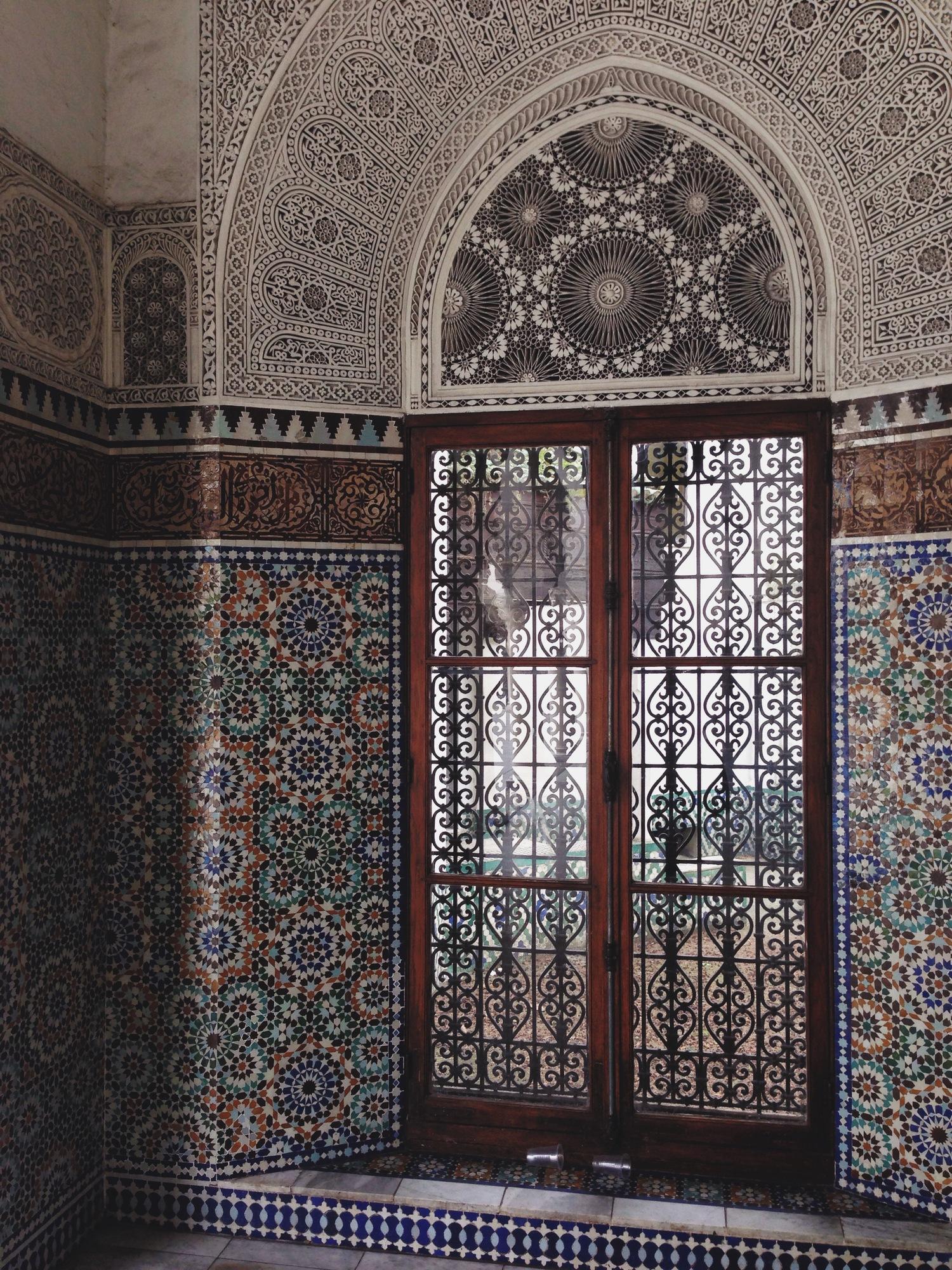 paris-grande_mosque_de_paris_inner_door