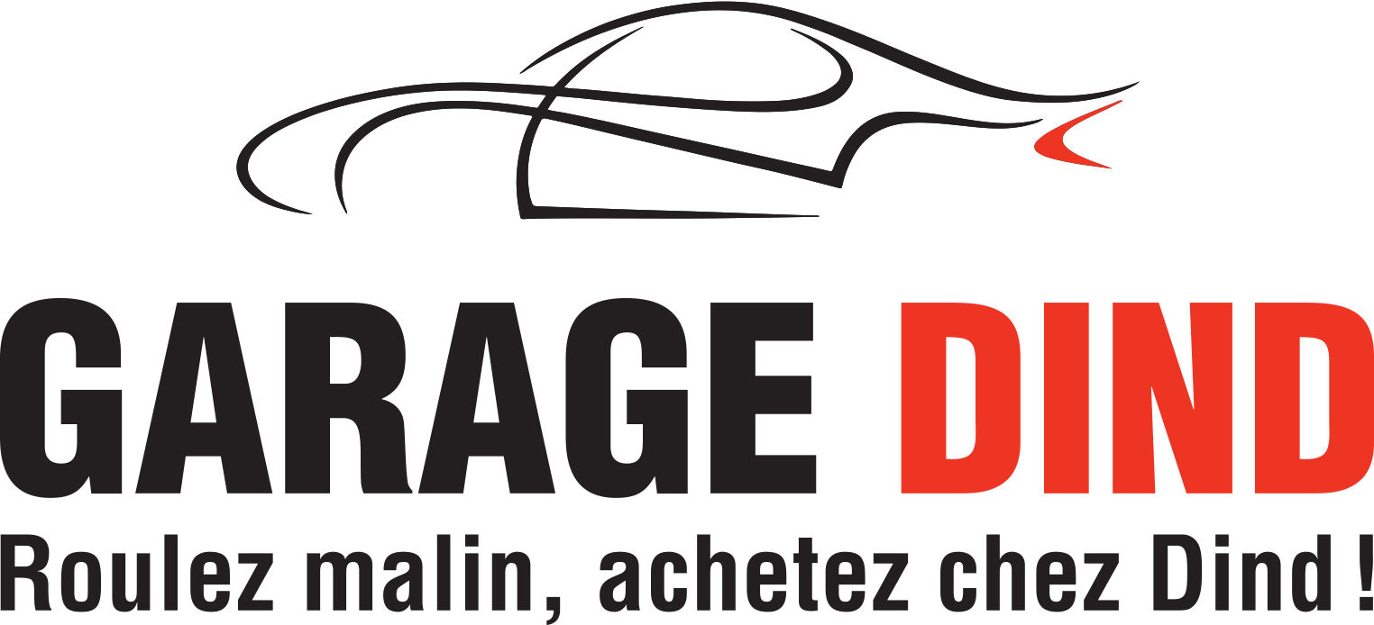 Garages Dind - Lonay & Lausanne