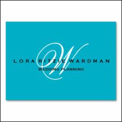 Lora ritzie Wardman Logo.png