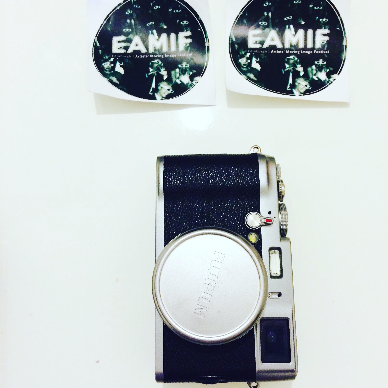 EAMIF Sticker & Camera_Briana Pegado