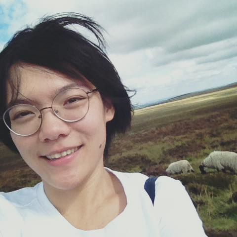 Deana Liu  / Pop-Up & Collaborations Programmer  Graduating from MSc Film, Exhibition and Curation in the University of Edinburgh, Deana has participated in several film-related projects, including Glasgow Film Festival, Edinburgh International Film Festival, and other independent film screening events.  She joined ESAF as a Pop-Up and Collaborations Programmer, hoping to work closely with creative people from various backgrounds and deliver events that combine the moving image and different formats of art.