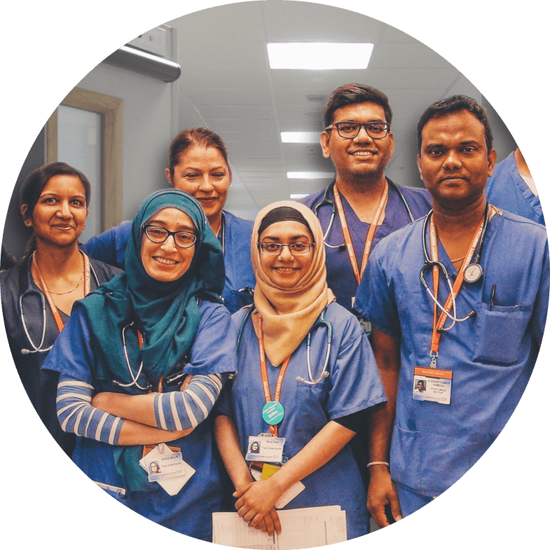 Doctors - The latest Adult and Paediatric Emergency Medicine posts available(FY1-2, CT3, ST4, CESR)