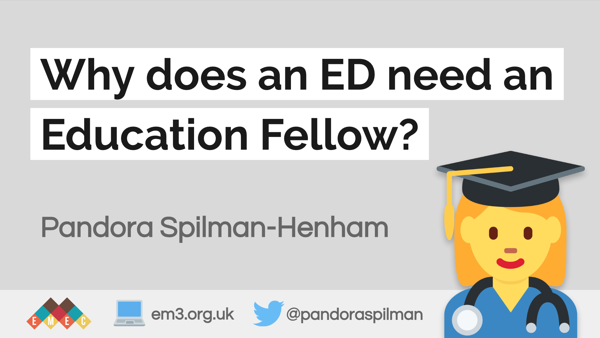 Why does an ED need an Education Fellow? (presentation).png