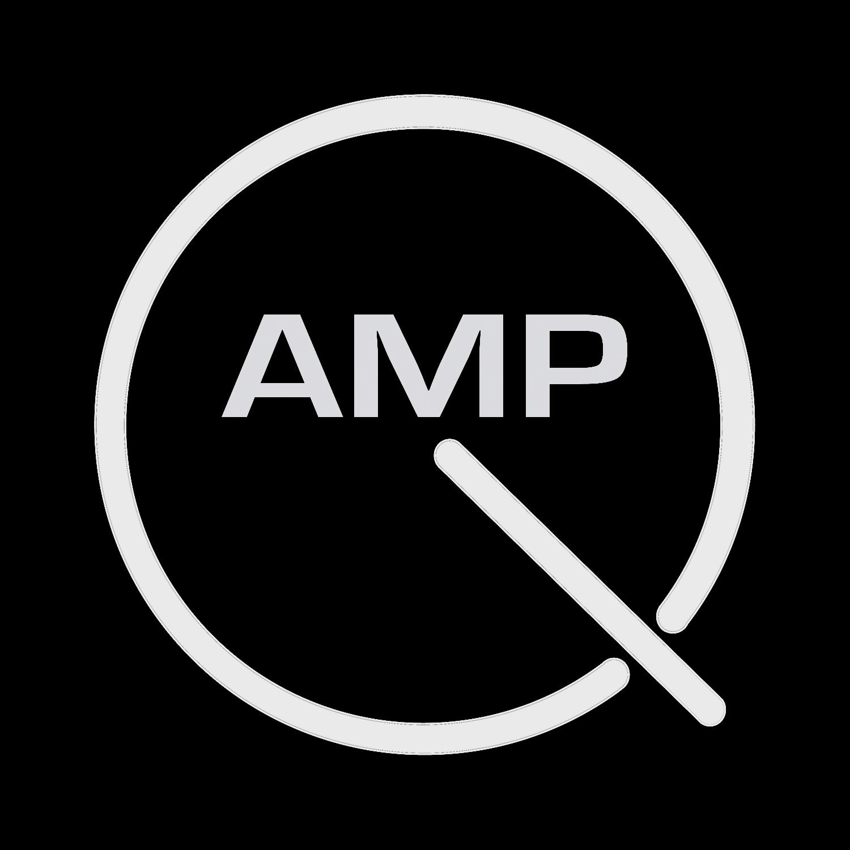 Amp Q factors (a mixtape) cover
