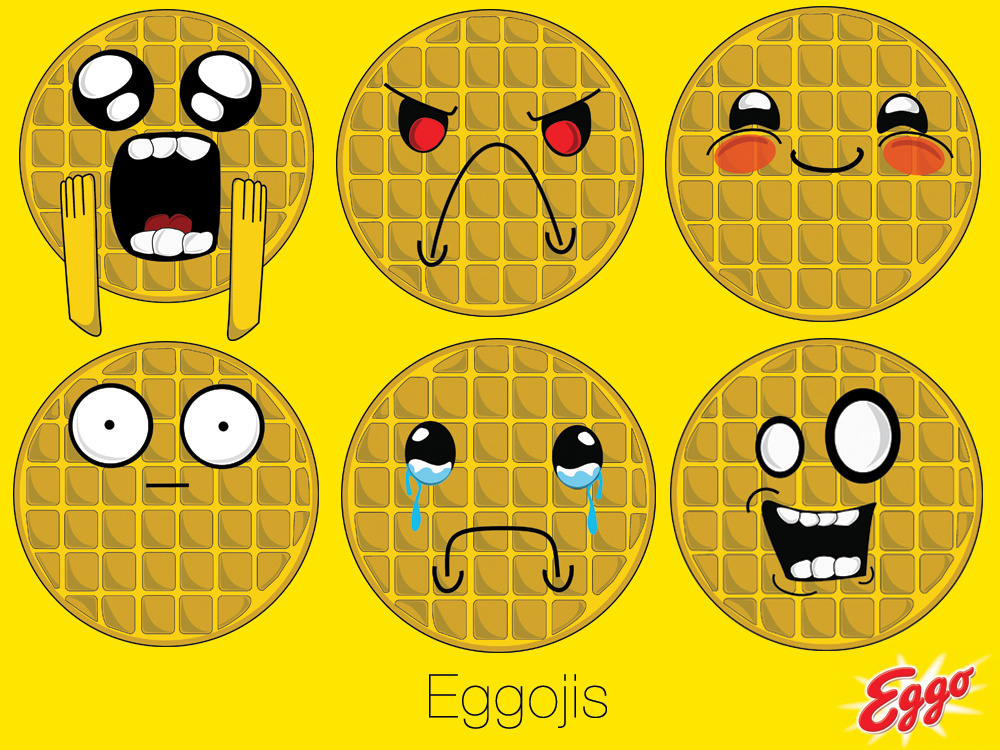Eggojis