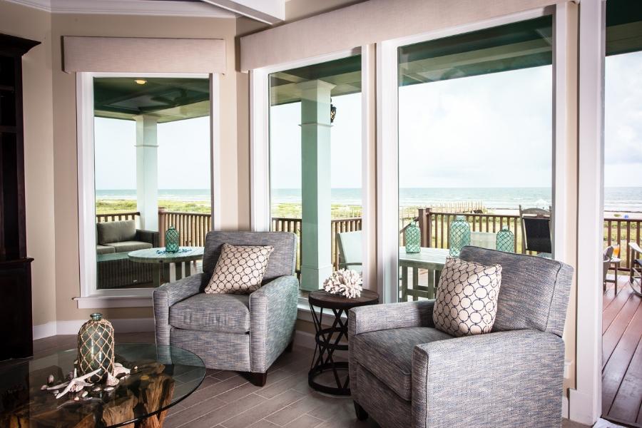 Living Room (Same as Beachfront Home)