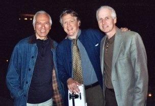 John Williams, Ben, Mark Small