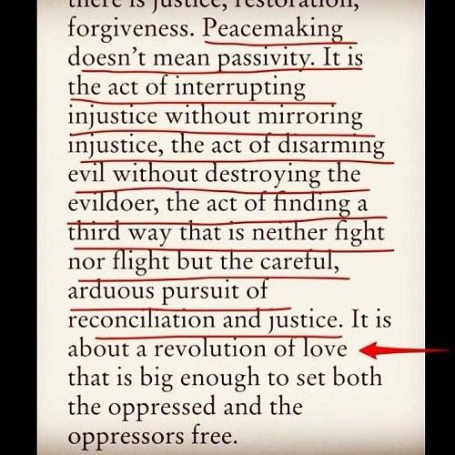 "From ""A Liturgy of Ordinary Radicals"" by  Okoro, Wilson-Hartgrove, Claiborne"