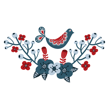 FLOWERS AND WREATHS_SCANDINAVIAN CHRISTMAS-01_350.png