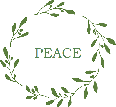 Olive Branches Small Forest Green_Solid Wreath.png