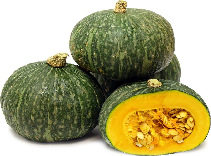 Kabocha Squash - A fall favorite…