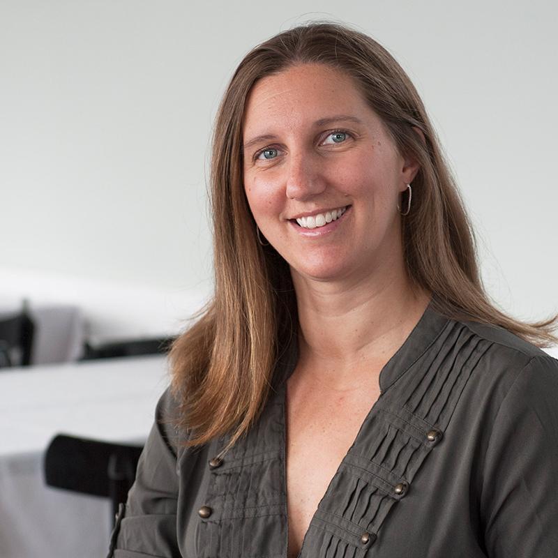 Lisa Wheeler of SoDel Concepts