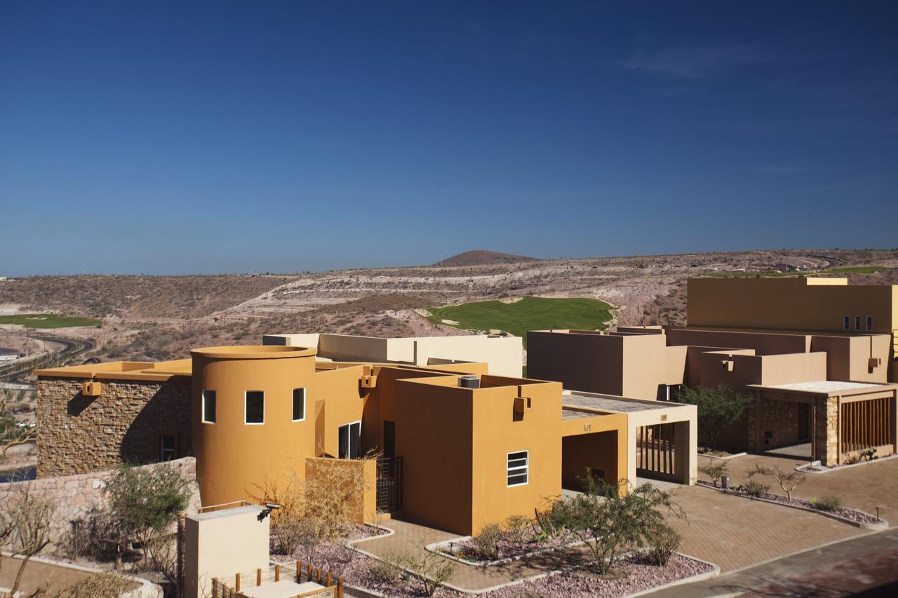 Las Colinas - Puerta Cortés Casa de 3 a 9 personas