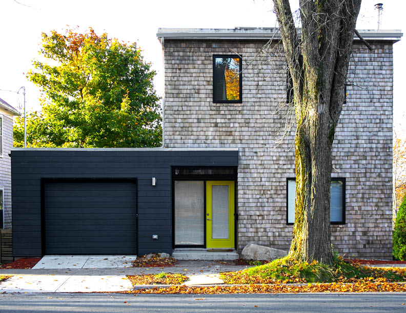 HAWTHORNE HOUSE - HALIFAX, NS