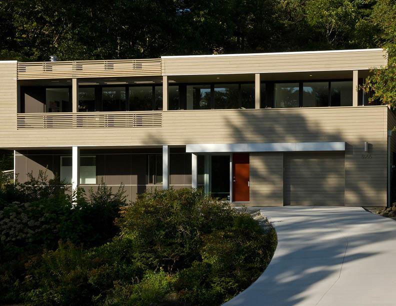 WRAP HOUSE - HALIFAX, NS