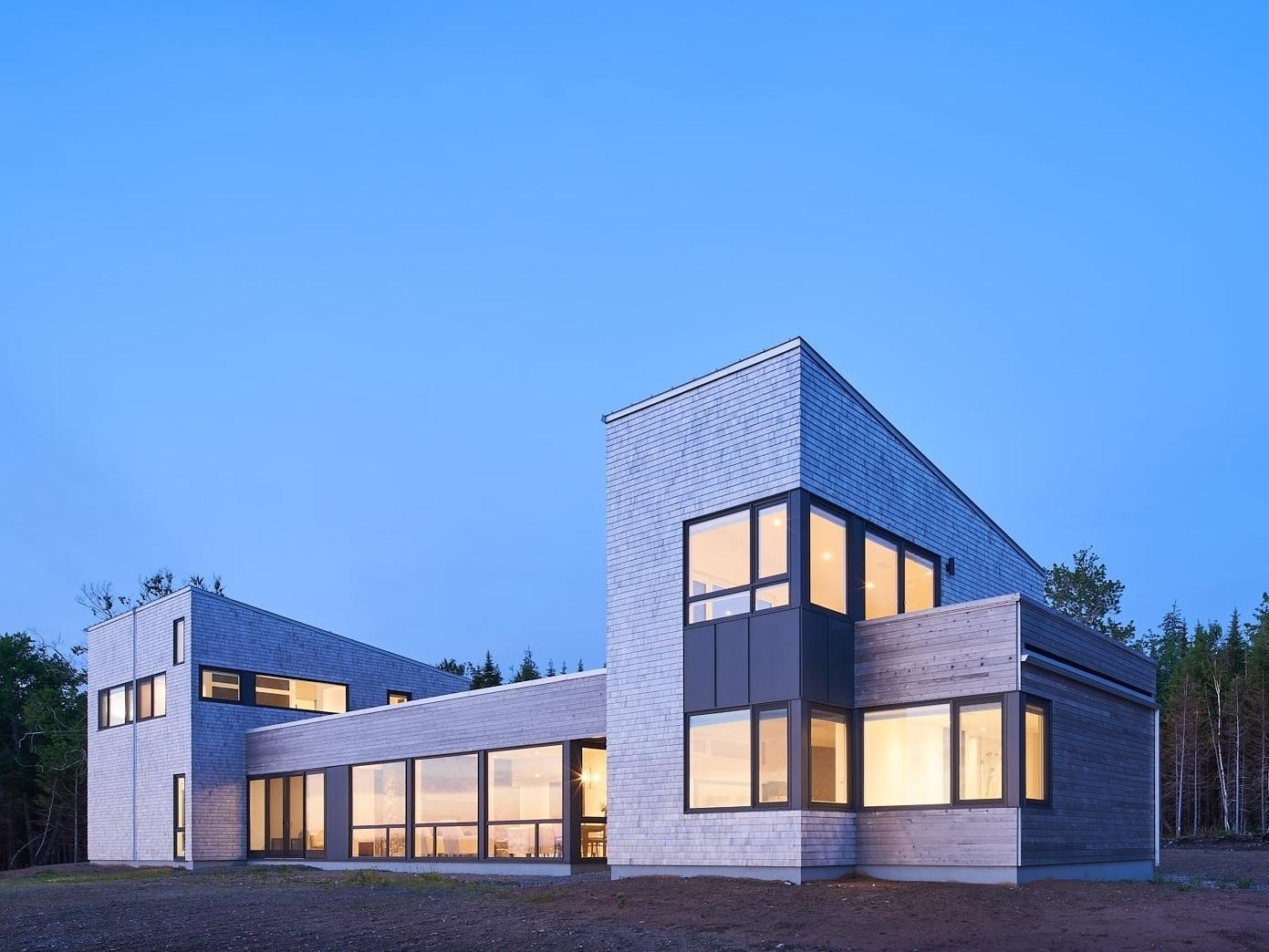 ABACUS HOUSE - CAPE BRETON, NS