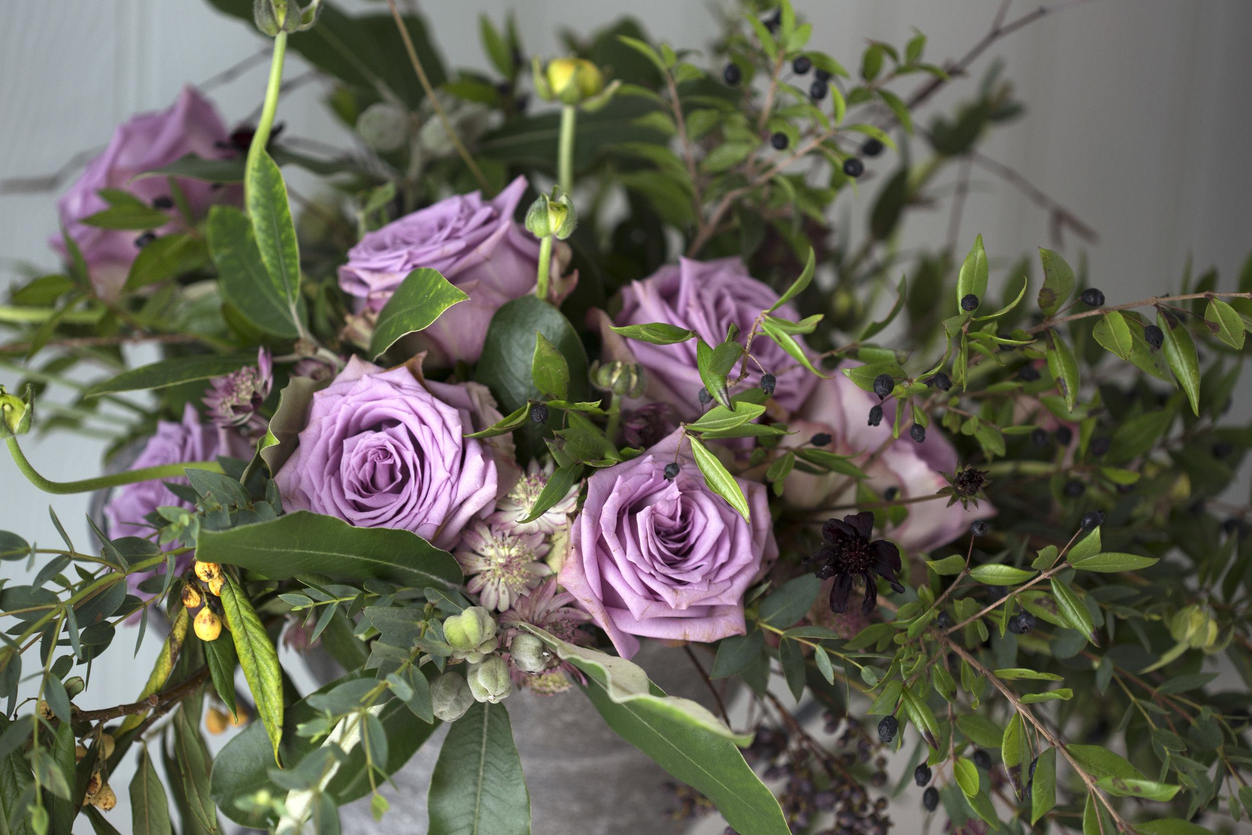 SUSSEX FLOWERS