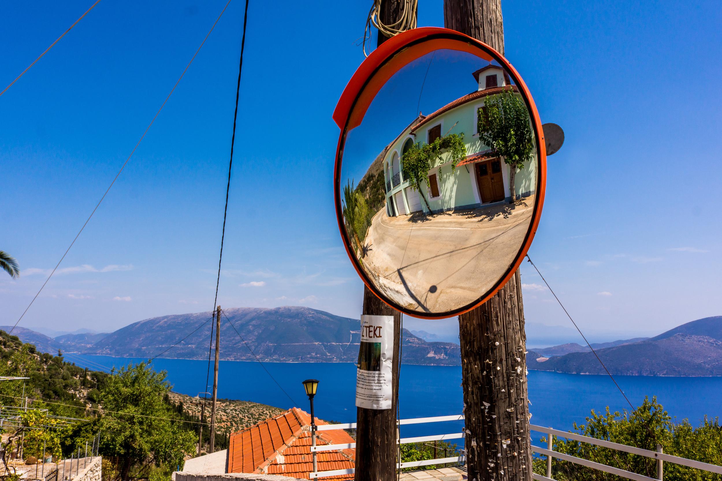 Stunning view !Kefalonia, Greece.