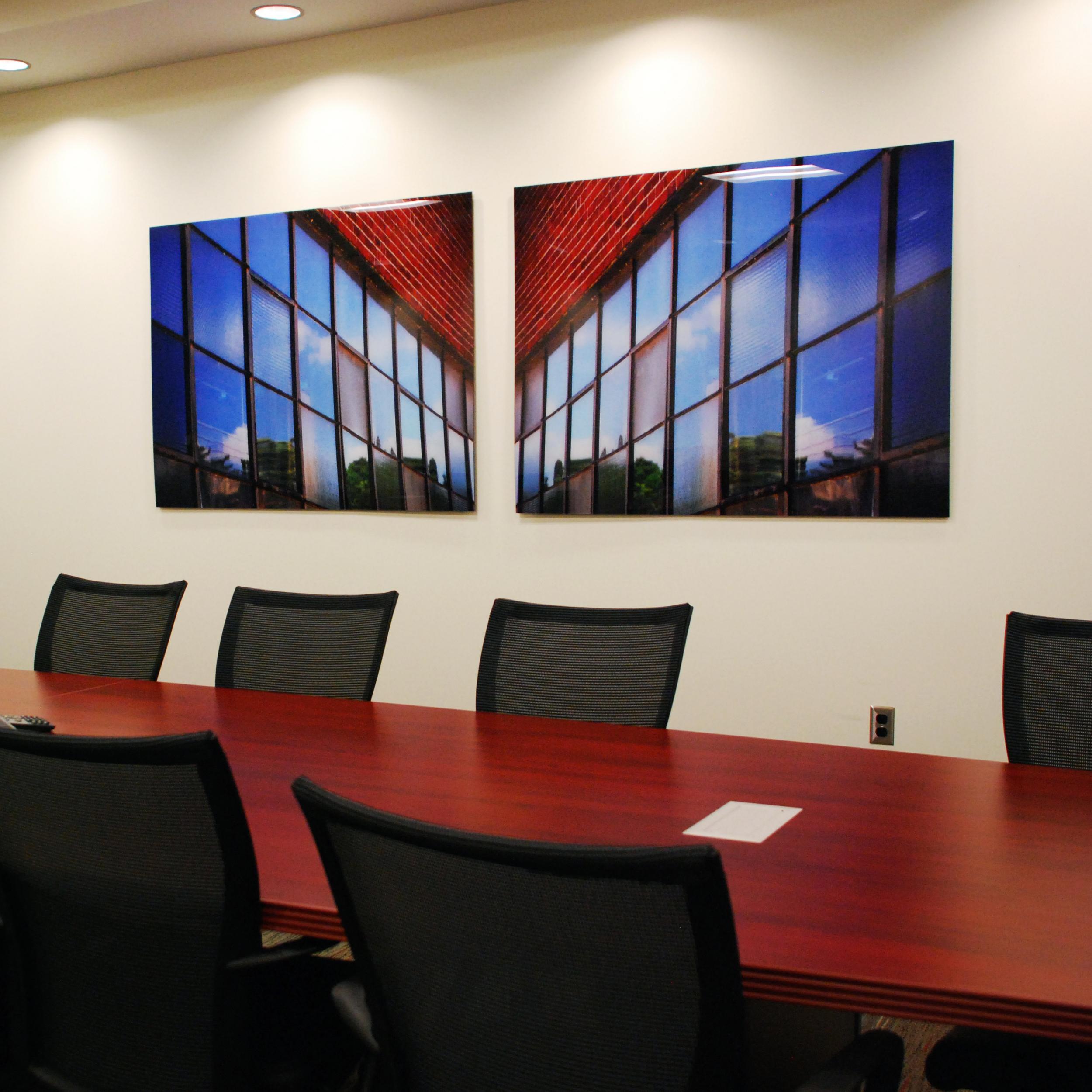 Corporate Art Group Boston Massachusetts